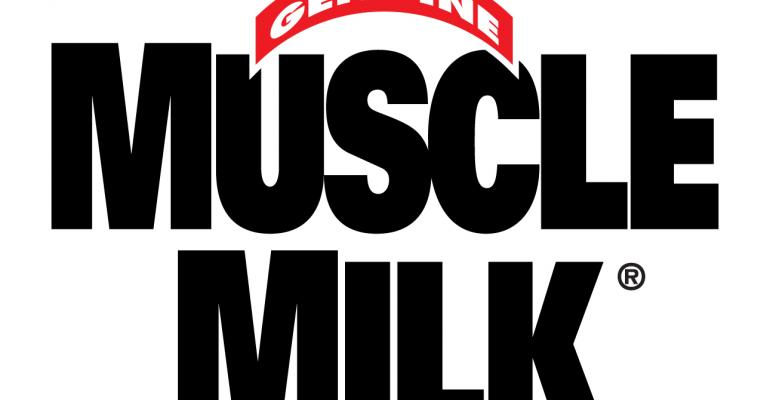 CytoSport launches Muscle Milk Organic