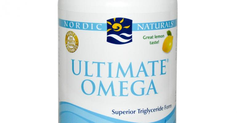 Triglyceride out-omegas krill, salmon, ethyl ester