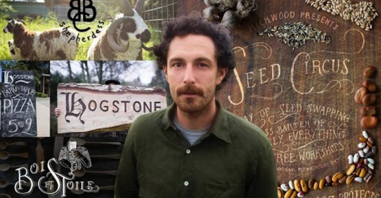 Andrew Plotsky: Agrarian Creative Studio