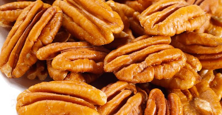 Are pecans better than pricey almonds?