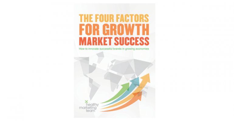 Finding Growth in Growth Markets