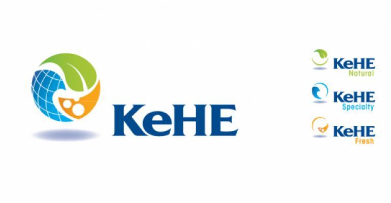 KeHE logo