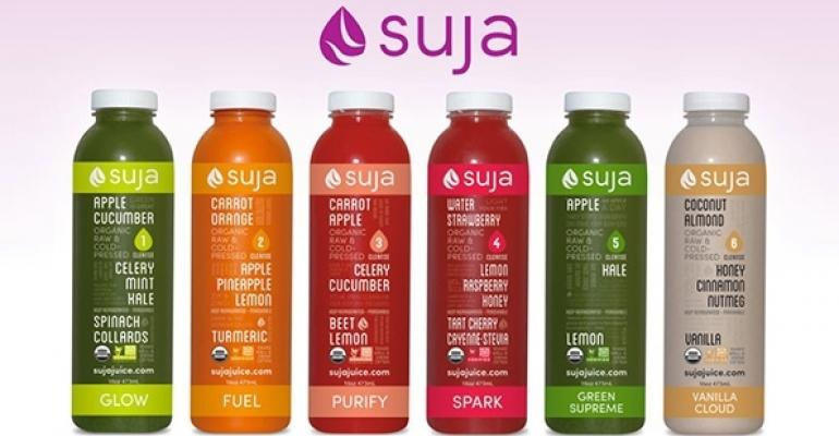 Entrepreneur Profile: Jeff Church, co-founder & CEO of Suja