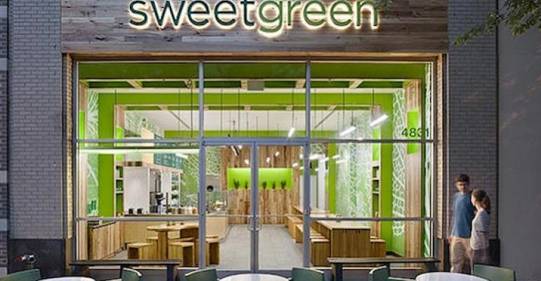 Sweetgreen: fast food's healthy future
