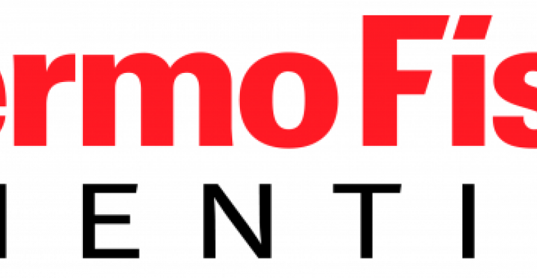Thermo Fisher revenue up 33%