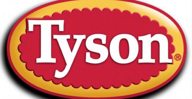 Tyson to close 3 plants, cut 950 jobs