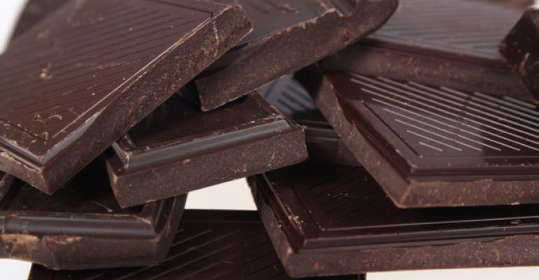 'Shrooms slash sugar needs in chocolate