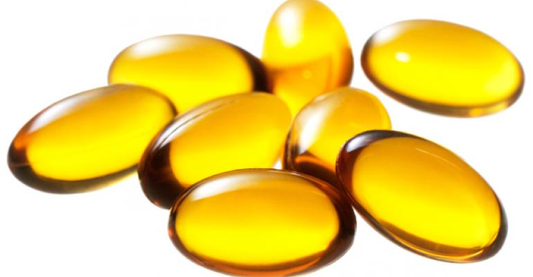 Natural source vitamin E global overview