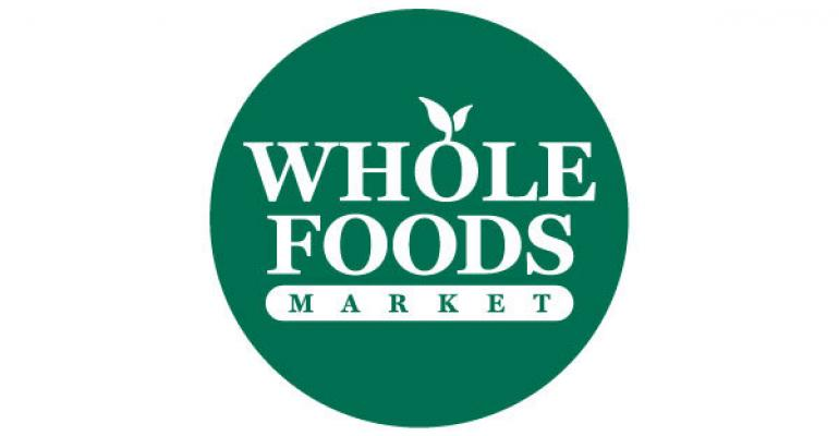 Whole Foods Market Endorses GMO Labeling Campaign