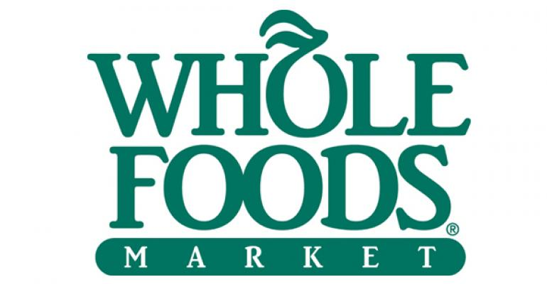 Three autumnal changes for Whole Foods Market