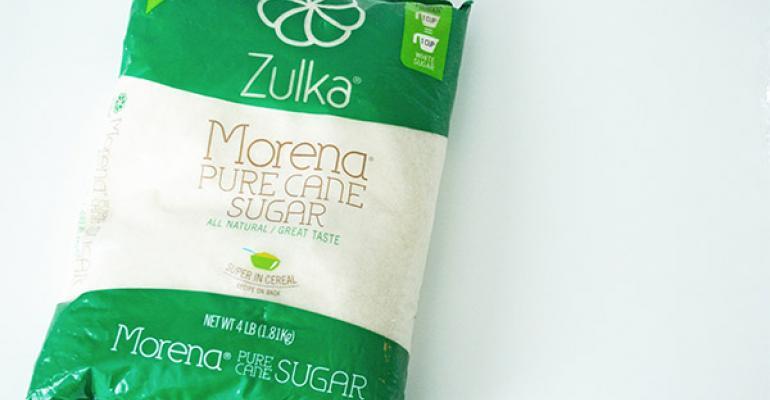 Zulka launches 2 non-GMO sugars