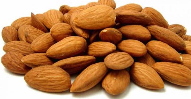 Almonds may tame inflammation in diabetics