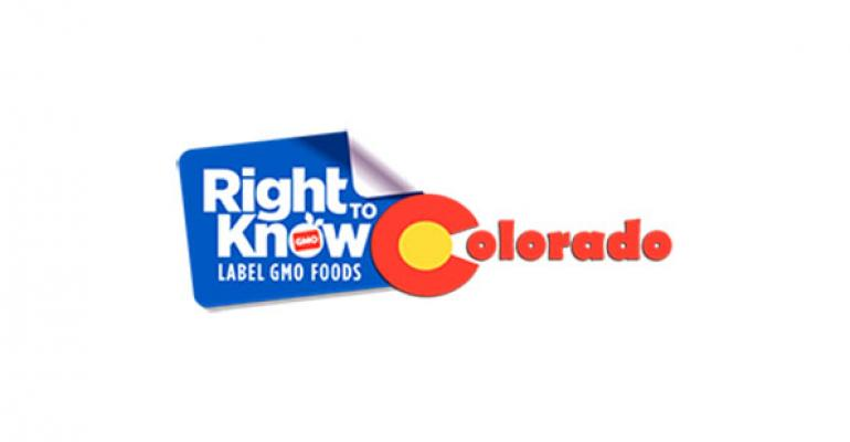 Outlook promising for Colorado's GMO labeling bill to get on November ballot