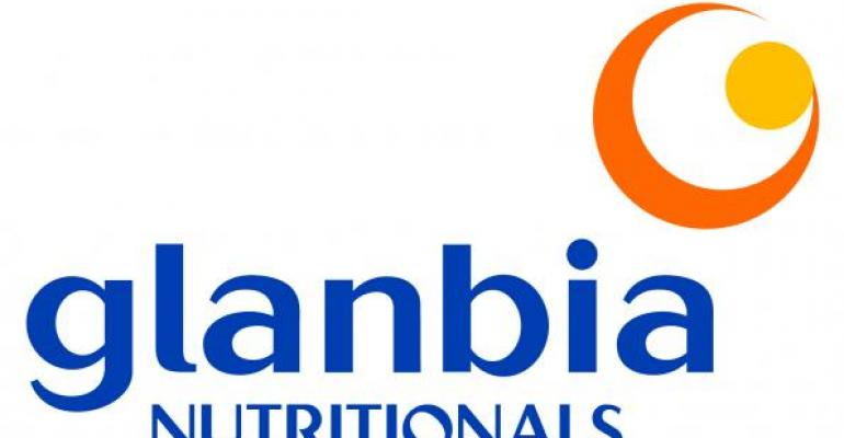 2 Glanbia ingredients self-affirmed GRAS