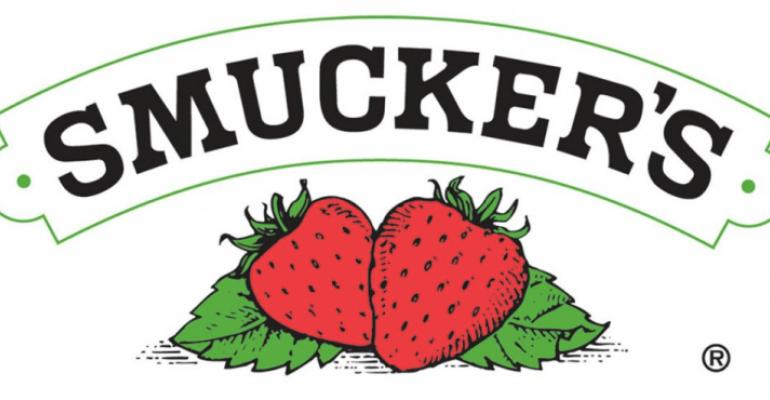 Smucker to acquire Sahale Snacks