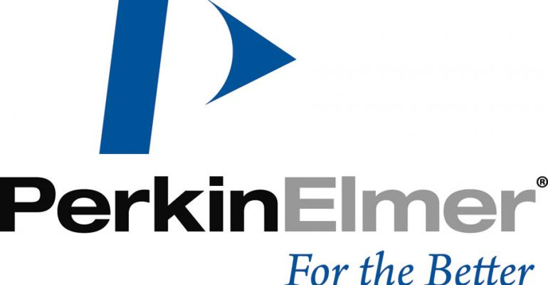 PerkinElmer notches modest sales growth