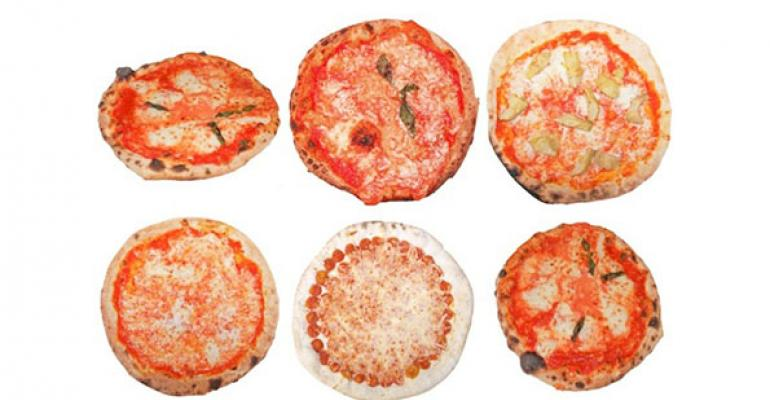 New technology could make perfect pizza every time