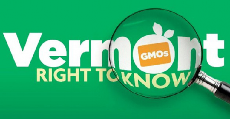 Experts move in to defend Vermont's GMO labeling law
