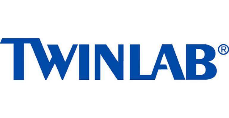 Twinlab logo