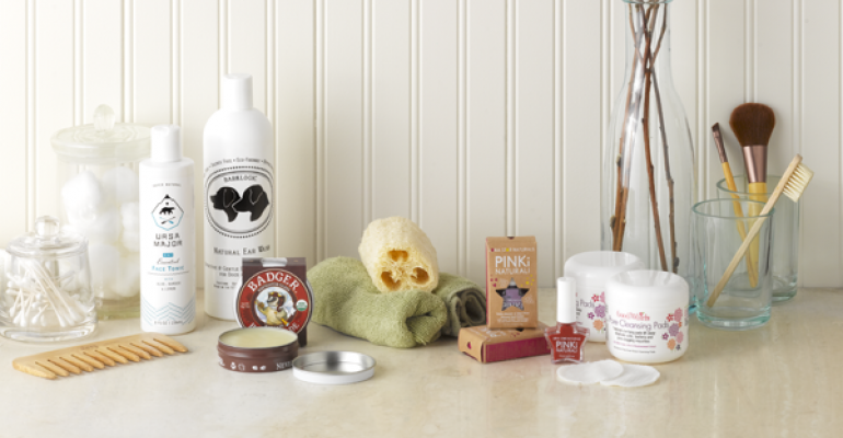 Market personal care for the whole family