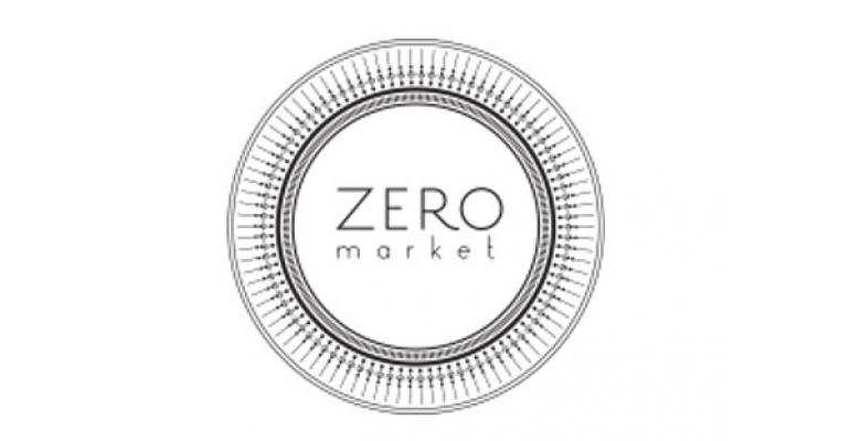 ZERO market champions a waste-free grocery experience