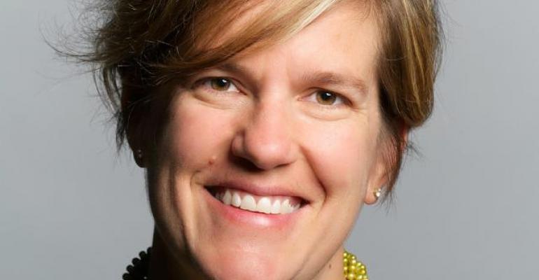 Organic Valley's Hughes to lead OTA board