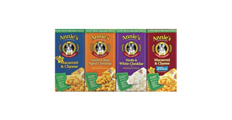General Mills buys Annie's but what does it mean for natural & organic?