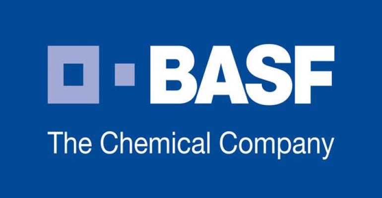 BASF hikes vitamin B2 price 20%