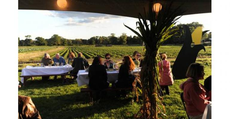 Debra's Natural Gourmet grows community