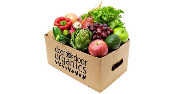 Door to Door Organics expands Chicago operations