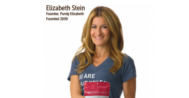 Entrepreneur Profile: Elizabeth Stein, Founder of Purely Elizabeth