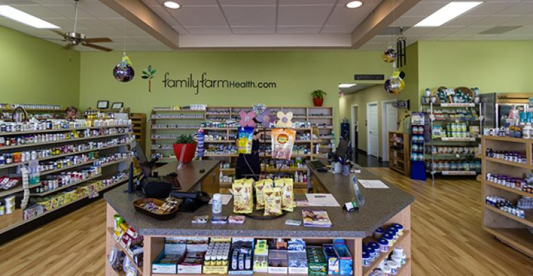 Family Farm Health Food Store commits to health of the Earth