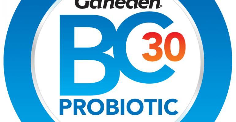 GanedenBC30 benefits HIV patients