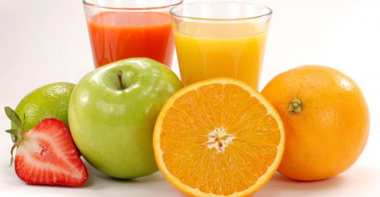Webinar: technological trends in fresh juices