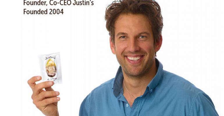 Entrepreneur Profile: Justin Gold, Founder/Co-CEO of Justin's
