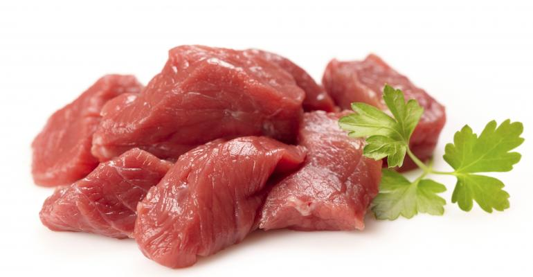 Customers increasingly mind their meat sources