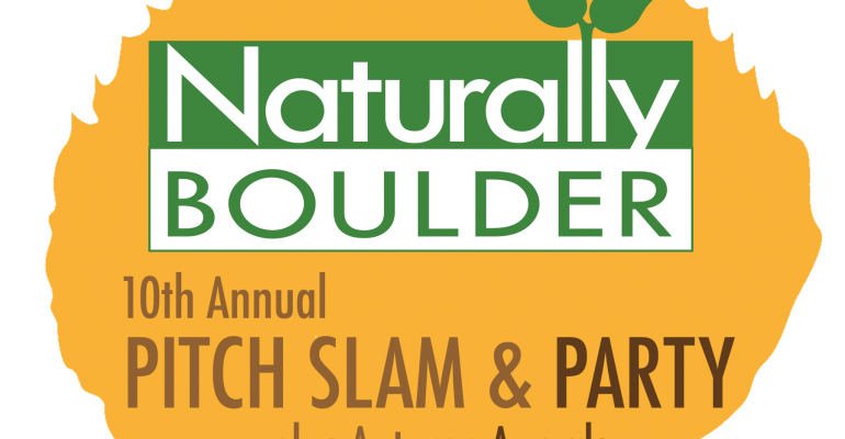 Naturally Boulder announces Pitch Slam judges