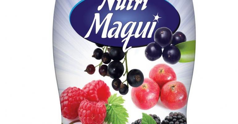 Nutri Lifescience launches superfruits blend