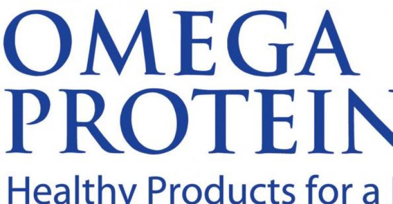 Omega Protein debuts social responsibility report