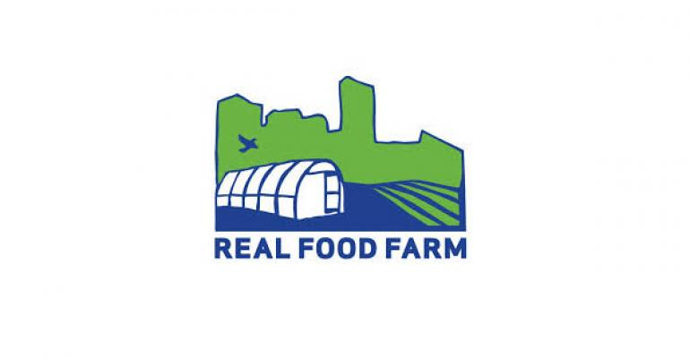 Improve healthy food access by supporting Baltimores Real Food Farm
