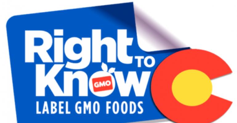 Right to Know Colorado wins GMO labeling debate