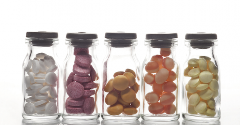 Supplement quality testing: how to know what's on the label is in the bottle