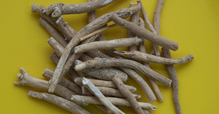 KSM-66 becomes first non-GMO ashwagandha