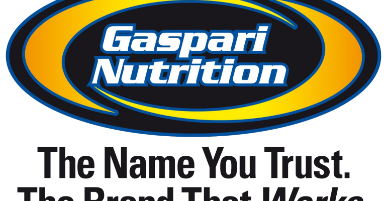 Gaspari Nutrition scores investment from Allegro