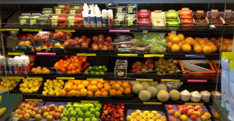 Natural retailers thrive in the face of competition