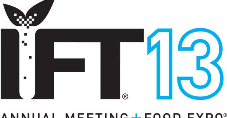 IFT, Tate & Lyle launch student competition