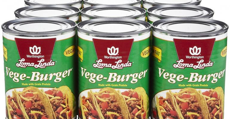 Kellogg sells Loma Linda vegetarian brand to ANF