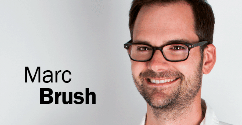 A goodbye from NBJ Editor Marc Brush
