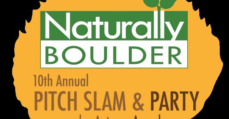 Naturally Boulder announces Pitch Slam, Autumn Awards winners