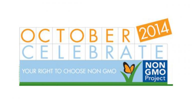 5 ideas for retailers to support Non-GMO Month